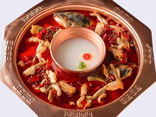 北京美蛙底料